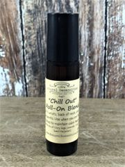 """Chill Out"" Roll On Blend"
