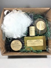 Natural Pampering Set