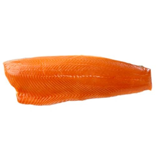 SMOKED SCOTTISH SALMON - (Whole)