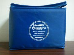 Caviarteria Cooler Bag