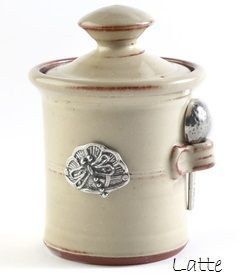 Salt Pot - Dragonfly