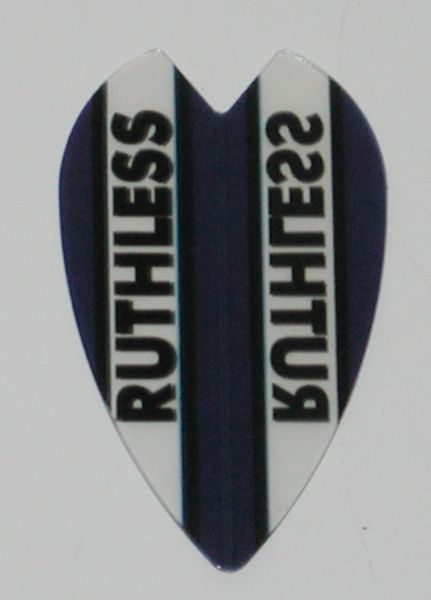 3 Sets (9 flights) Ruthless Vortex Full Size BLUE Flights - 1903