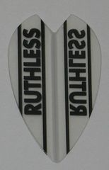 3 Sets (9 flights) Ruthless Vortex Mini Size CLEAR Flights - 1924