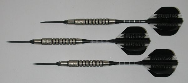 Fully Knurled - 22 Gram - Powered by Balancepoint ACE Points