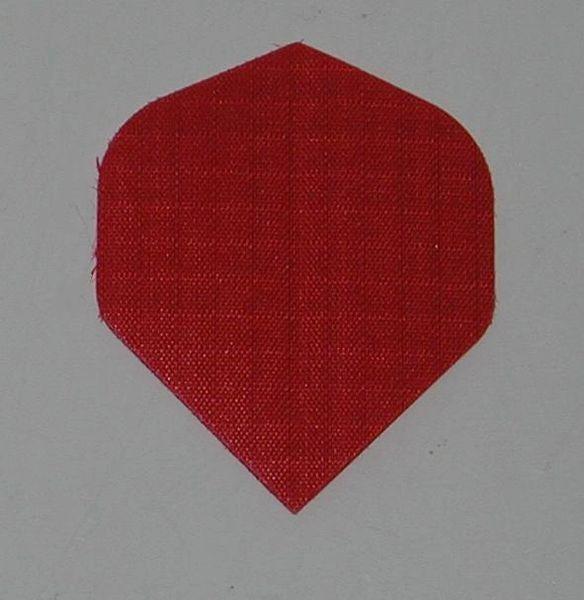 3 Sets (9 flights) RED Standard Nylon Flights