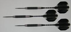 Xtreme FK 90% Tungsten Darts - 30 Grams, Lightly Knurled Grip - Comapre to Dimplex Darts NR401