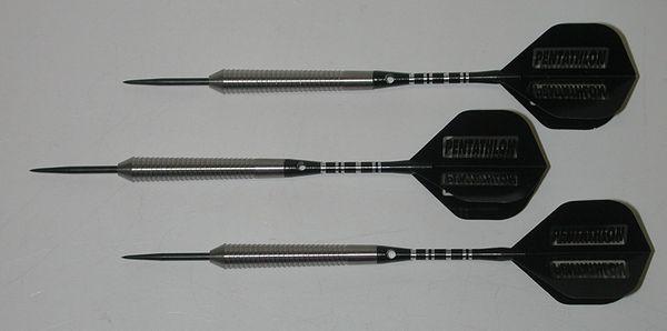Vi 90% Tungsten Skin Ripper Grip - 28 Gram - Aggressive Grip - Slightly Front Loaded
