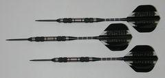 Predator 80% Tungsten - Contoured Grip - 21 Gram - Powered by Balancepoint ACE Points - SCP1