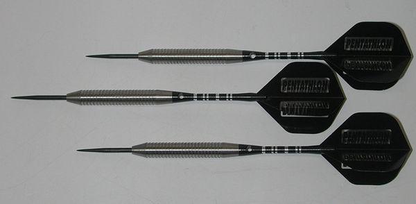 Vi 90% Tungsten Skin Ripper Grip - 29 Gram - Aggressive Grip