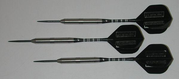 Vi 90% Tungsten Skin Ripper Grip - 22 Gram - Aggressive Grip