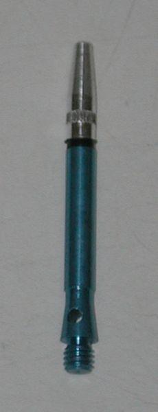2 Sets Aluminum Super Spin - 2BA, BLUE MEDIUM Top Spin