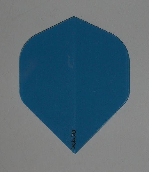 3 Sets (9 flights) Ruthless R4X Standard BLUE Flights - 1603