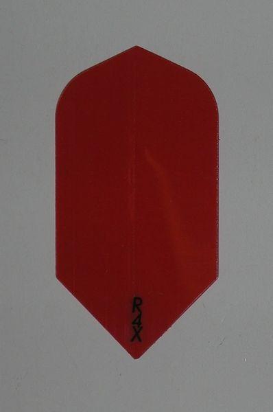 3 Sets (9 flights) Ruthless R4X Pear RED Flights - 1620