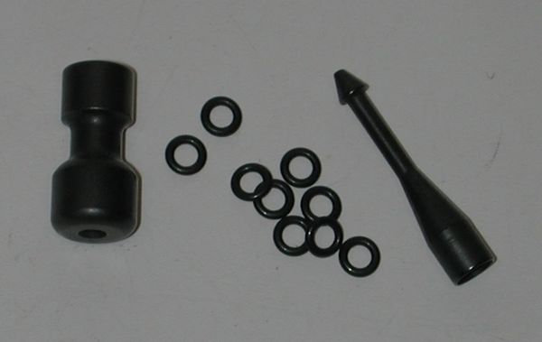 BalancePoint Cool Tool + Point Installer + O Rings - Accessory Kit