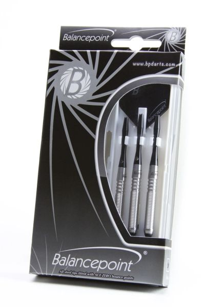 BALANCEPOINT 24 gram Moveable Point Steel Tip Darts - MODEL SABER