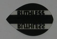 3 Sets (9 flights) Ruthless Pear BLACK Flights - 1750