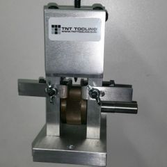 TNT Tooling WSX Drill Powered Wire Stripping Machine 2016 Strip Fast!