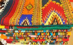 Zapotec Wool Rugs