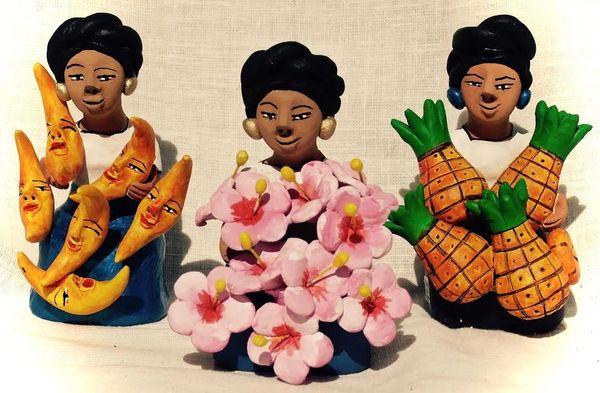 Small Josefina Women - out of stock