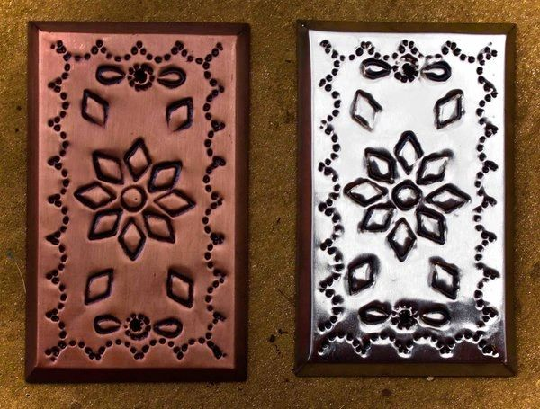 Tin Plate Cover