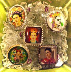 Frida Rings