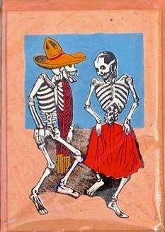 Fandango Card (Posada)