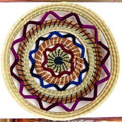 Mayan Basket
