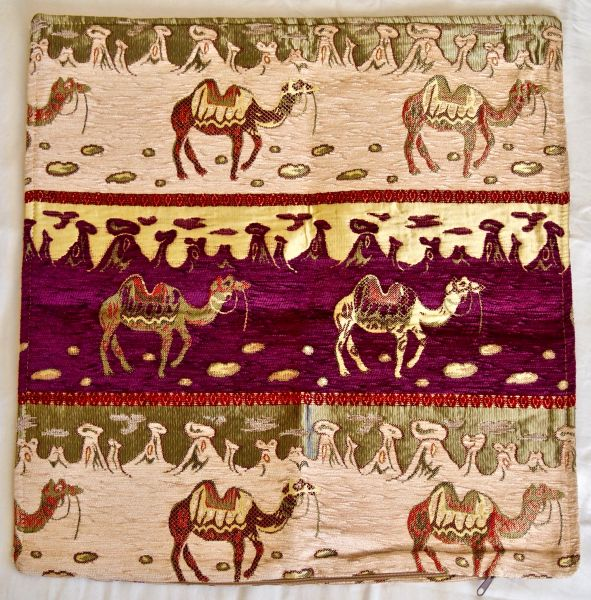 Tapestry with Camels