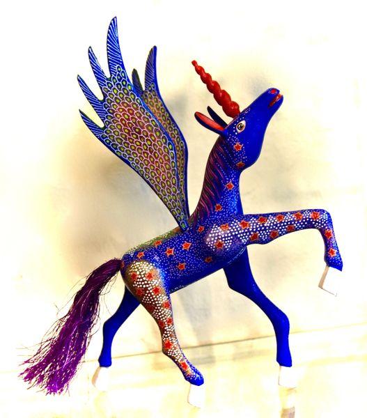 Alicorn de Oaxaca