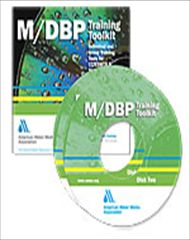 AWWA-20630 Microbial/Disinfection By-Products (M/DBP) Training Toolkit
