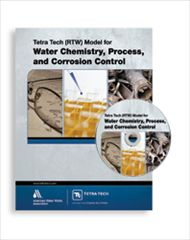 AWWA-53052 2011 Tetra Tech (RTW) Model for Water Process & Corrosion Chemistry
