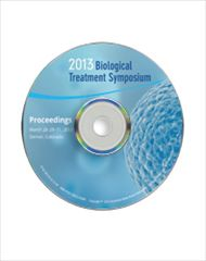 AWWA-60129 2013 Biological Treatment Symposium Proceedings
