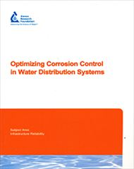 AWWA-90983 Optimizing Corrosion Control in Water Distribution Systems