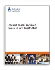 AWWA-94164 Lead and Copper Corrosion Control in New Construction