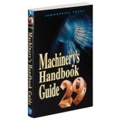 IP-29033 Machinery's Handbook 29th Edition Guide