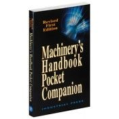 IP-29118 Machinery's Handbook Pocket Companion