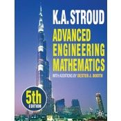 IP-34495 Advanced Engineering Mathematics, 5th Edition