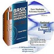 IP-32095 Basic Machining Reference Handbook, Second Edition (CD-ROM in PDF)