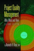 ASQ-115264-2014 Project Quality Management: Why, What and How, Second Edition