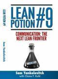 ASQ-P1568-2014 Lean Potion #9 - Communication: The Next Lean Frontier