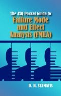 ASQ-H1468-2014 The ASQ Pocket Guide to Failure Mode and Effect Analysis (FMEA)