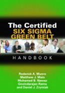ASQ-H1290-2008 The Certified Six Sigma Green Belt Handbook