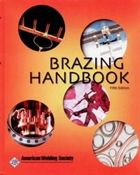 AWS- BRH:2007 Brazing Handbook, 5th Edition