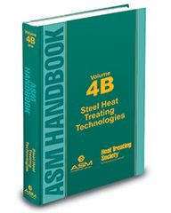 ASM-05434G-V4B Handbook, Volume 4B: Steel Heat Treating Technologies (Video Presentation)