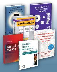 ASM-05339G-2014 Medical Device Materials Book Bundle