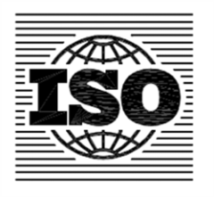 AWS- ISO 14554-1:2013 Quality requirements for welding -- Resistance welding of metallic materials -- Part 1: Comprehensive quality requirements