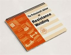 AWS- PARW The Professional's Advisor on Resistance Welding