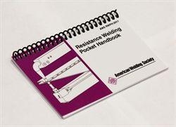 AWS- RWPH:2011 Resistance Welding Pocket Handbook