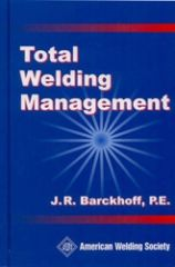 AWS- TWM:2005 Total Welding Management