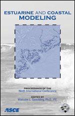 ASCE-40876 Estuarine and Coastal Modeling (2005)